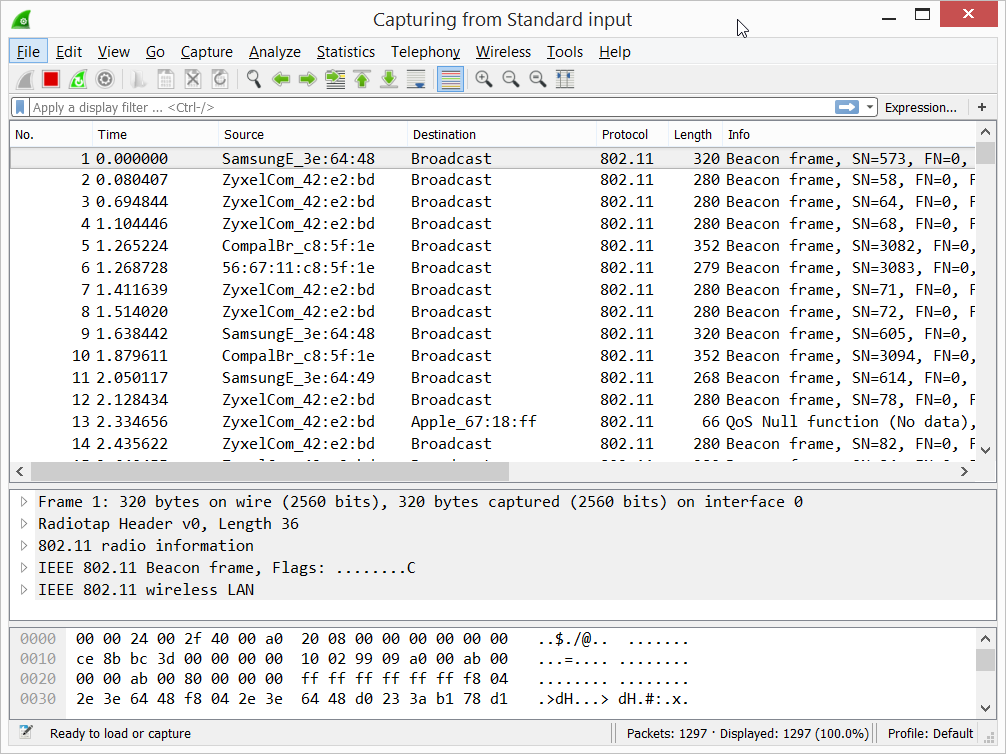 pi-monitor-wireshark